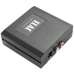 Беспроводной передатчик ELAC Navis Transmitter AIR-X2TW-BK