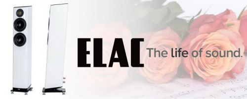 Напольная акустика ELAC Vela FS 407