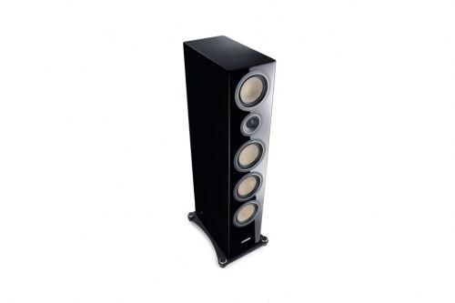 Напольная акустика Canton K3 Power Amplifier