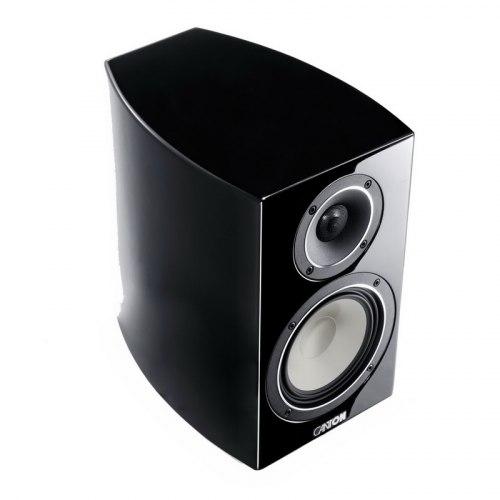Полочная акустика Canton Vento 826.2