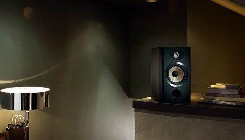Полочная акустика Focal Aria 906