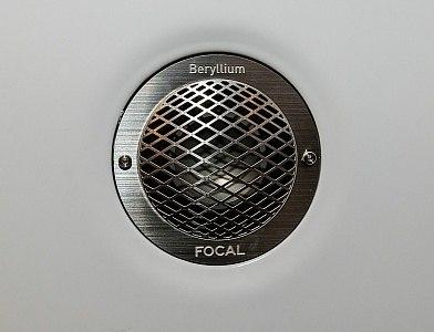 Полочная акустика Focal Kanta N° 1