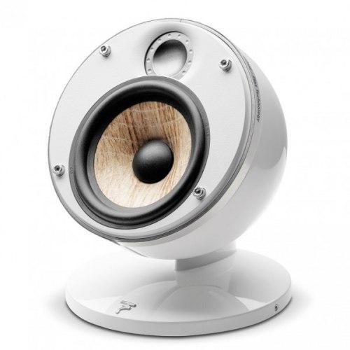 Комплект акустики FOCAL MULTIMEDIA DOME PACK 5.1 FLAX & SUB AIR