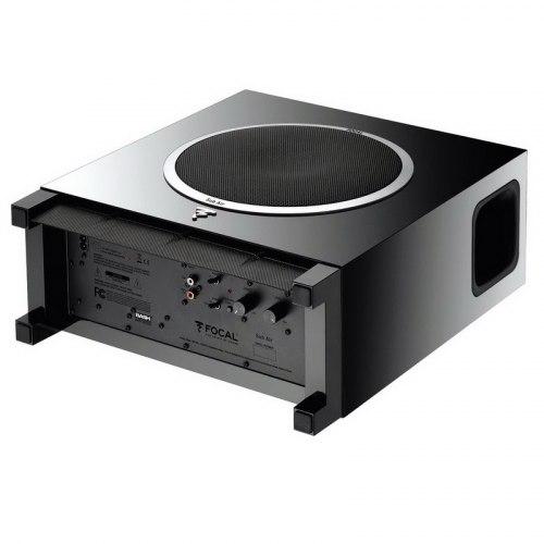 Комплект акустики FOCAL MULTIMEDIA DOME PACK 5.1.2 FLAX