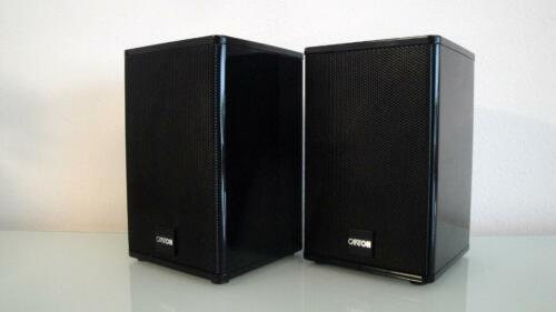 Полочная акустика Canton CD 1020