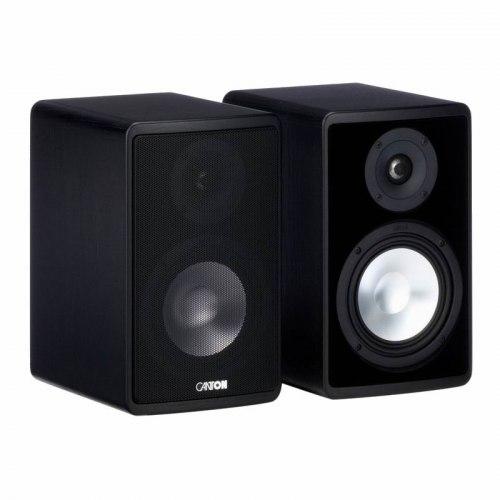 Полочная акустика Canton Ergo 620