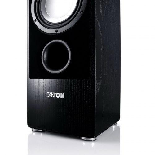 Напольная акустика Canton Ergo 690
