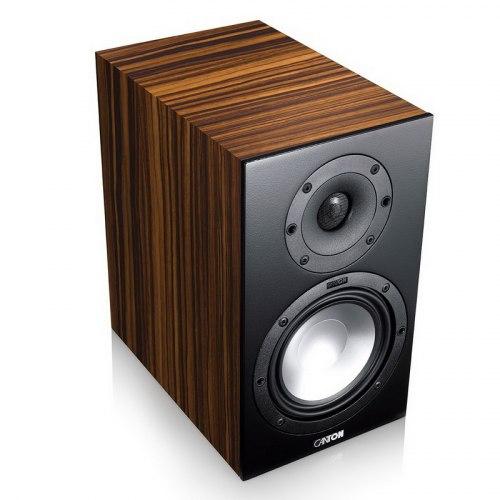 Полочная акустика Canton GLE 426.2