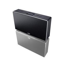 Беспроводная акустическая система Canton Musicbox S