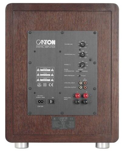 Сабвуфер Canton SUB 650