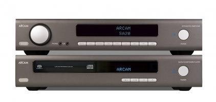 Сетевой CD проигрыватель Arcam HDA CDS50 (A)