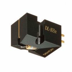 Картридж звукоснимателя Denon DL-103 R