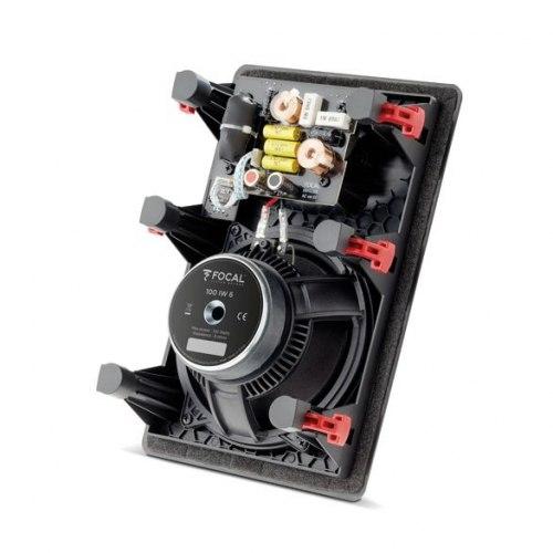 Встраиваемая акустика Focal 100 IW 6