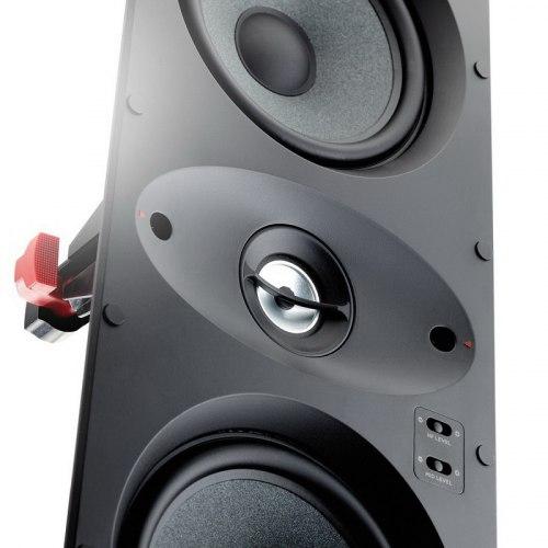 Встраиваемая акустика Focal 100 IWLCR 5