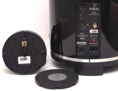 Комплект акустики Focal Dome Pack 5.1