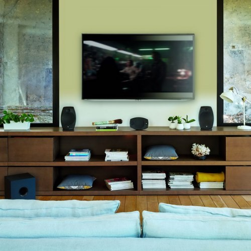 Акустика Dolby Atmos Focal SIB EVO Dolby Atmos 2.0