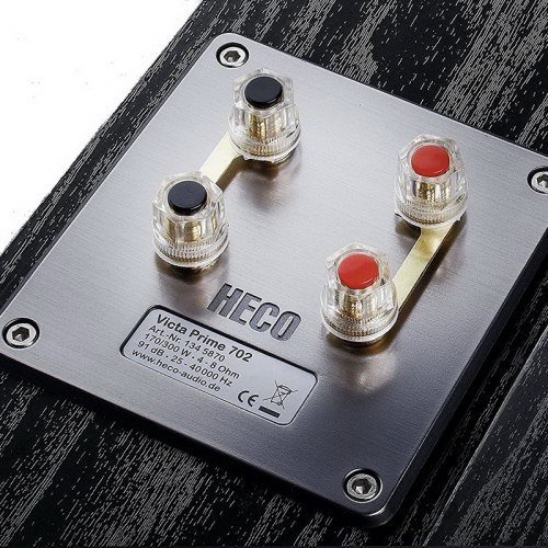 Напольная акустика Heco Victa Prime 502