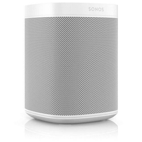 Беспроводная Hi-Fi акустика SONOS ONE