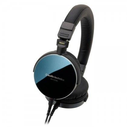 Наушники накладные Audio-Technica ATH-ES770H