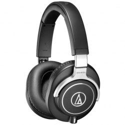 Наушники накладные Audio-Technica ATH-M70X