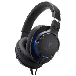 Наушники охватывающие Audio-Technica ATH-MSR7B