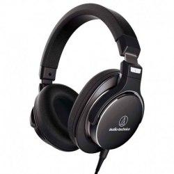 Наушники накладные Audio-Technica ATH-MSR7NC