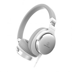Наушники накладные Audio-Technica ATH-SR5