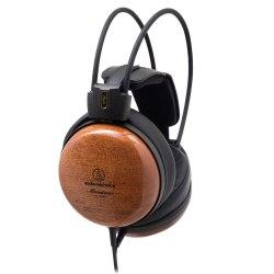 Наушники охватывающие Audio-Technica ATH-W1000Z
