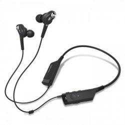 Беспроводные наушники Audio-Technica ATH-ANC40BT