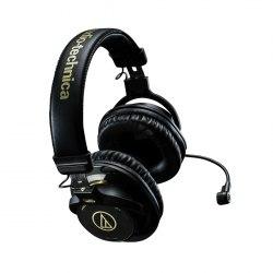 Наушники охватывающие Audio-Technica ATH-PG1