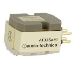 Картридж звукоснимателя Audio-Technica AT33Sa