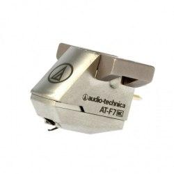 Головка звукоснимателя Audio-Technica AT-F7