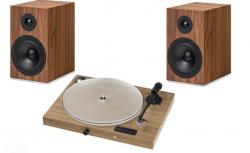 Комплект Pro-Ject Jukebox S2 + Speaker Box 5 S2