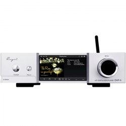 Сетевой аудио проигрыватель Cayin IDAP-6