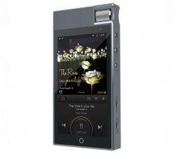 Портативный аудиоплеер Cayin N5ii Stainless Steel
