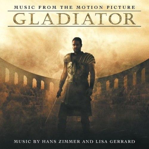 Виниловая пластинка САУНДТРЕК - GLADIATOR (2 LP)