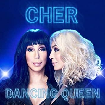 Виниловая пластинка CHER - DANCING QUEEN