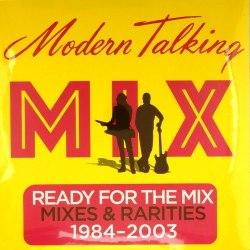 Виниловая пластинка MODERN TALKING - READY FOR THE MIX
