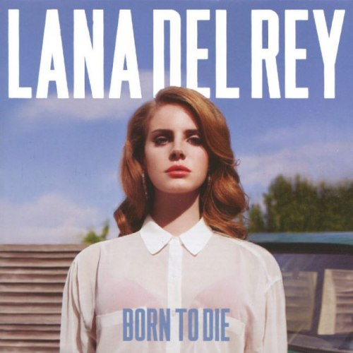 Виниловая пластинка LANA DEL REY - BORN TO DIE (2 LP)