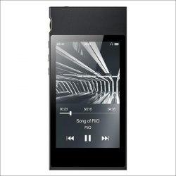 Портативный аудиоплеер FIIO M7