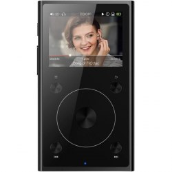 Портативный аудиоплеер FIIO X1 II