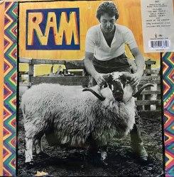 Виниловая пластинка PAUL MCCARTNEY - RAM