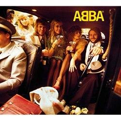 Виниловая пластинка ABBA - ABBA