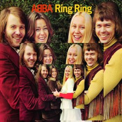 Виниловая пластинка ABBA - RING RING