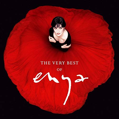 Виниловая пластинка ENYA - THE VERY BEST OF (2 LP)