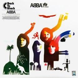 Виниловая пластинка ABBA - THE ALBUM (180 GR)