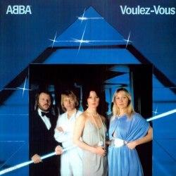 Виниловая пластинка ABBA - VOULEZ-VOUS