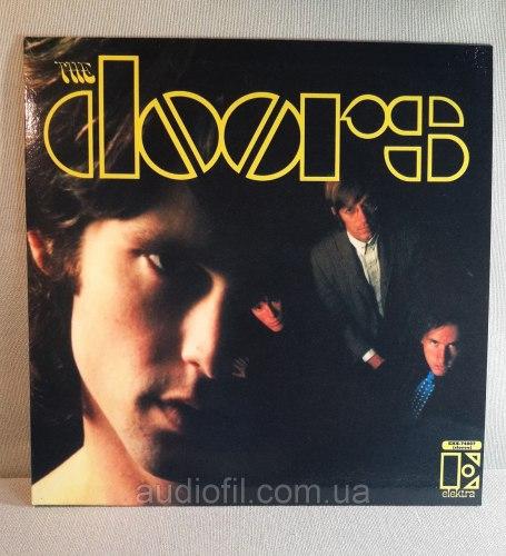 Виниловая пластинка THE DOORS - THE DOORS