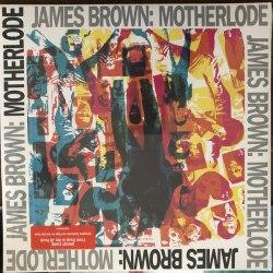 Виниловая пластинка JAMES BROWN - MOTHERLODE (2 LP)