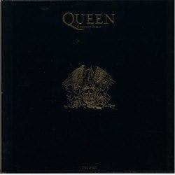 Виниловая пластинка QUEEN - GREATEST HITS II (2 LP)